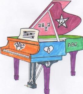 Piano Puzzle Complete