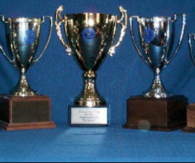NFMC Trophy
