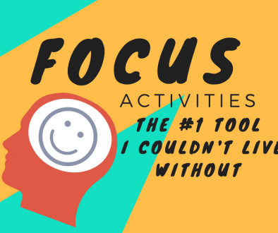 Focus Activities