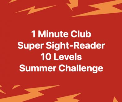 1 minute club