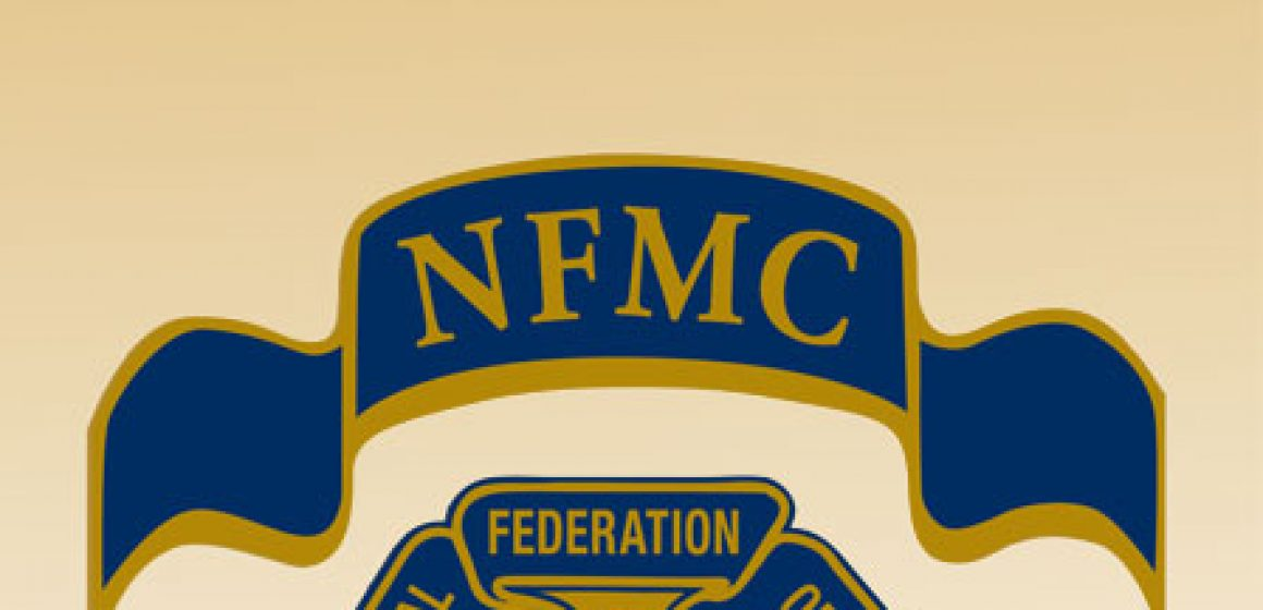 NFMC logo